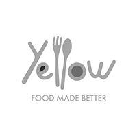 Yellow este singurul serviciu care iti ofera posibilitatea sa comanzi meniuri de calitate chiar la tine acasa sau la birou. Plasezi o comanda pe site sau din aplicatie, direct de pe telefon, si in maxim 30 de minute vei putea sa savurezi preparatele atent pregatite de bucatarii nostri.